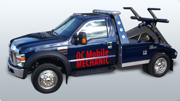 Orange County Mobile Mechanic